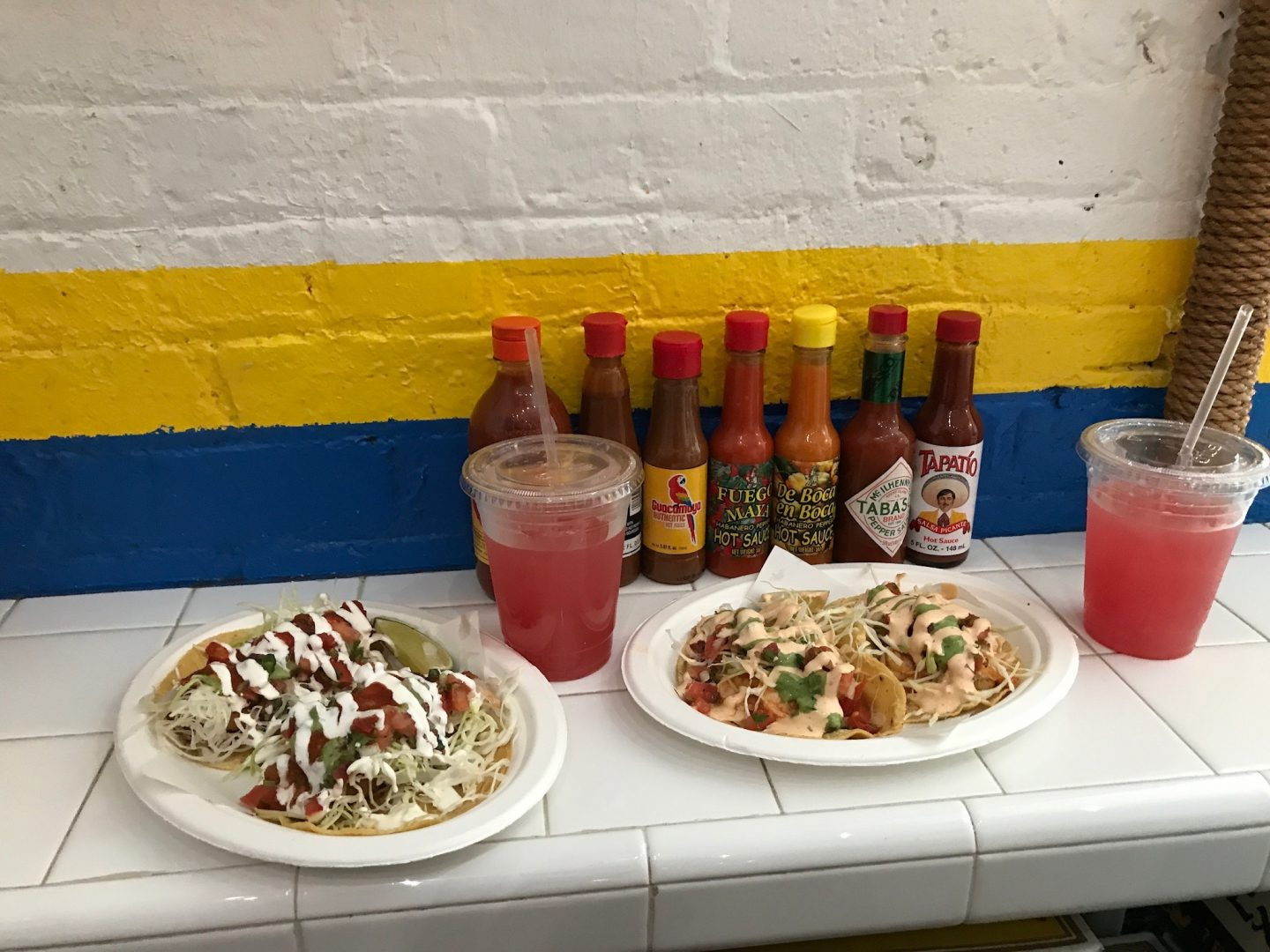 los tacos no 1 new york