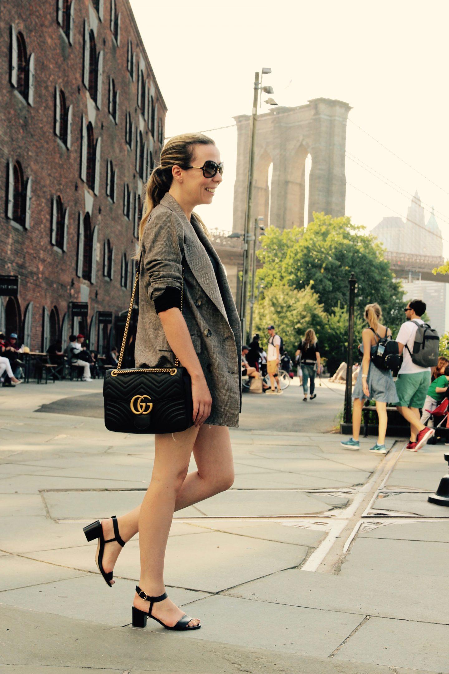 Gucci Marmont Bag Medium