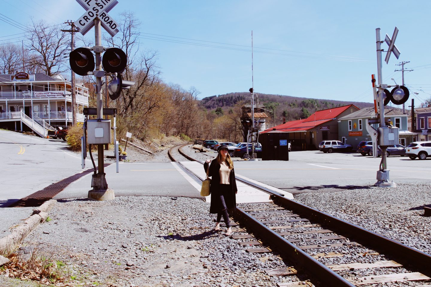 Callicoon Upstate Town