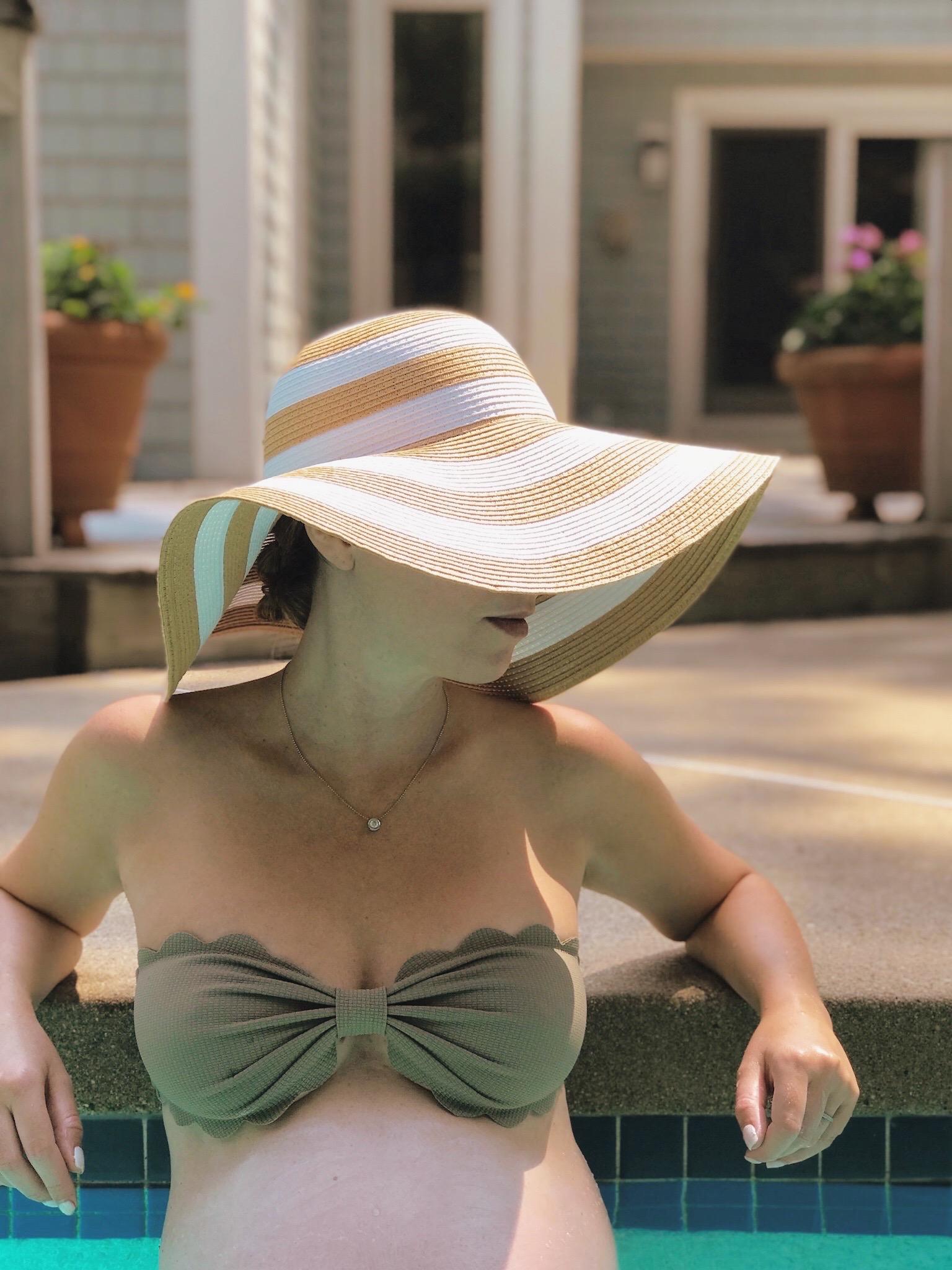 Marysia Antibes Bikini