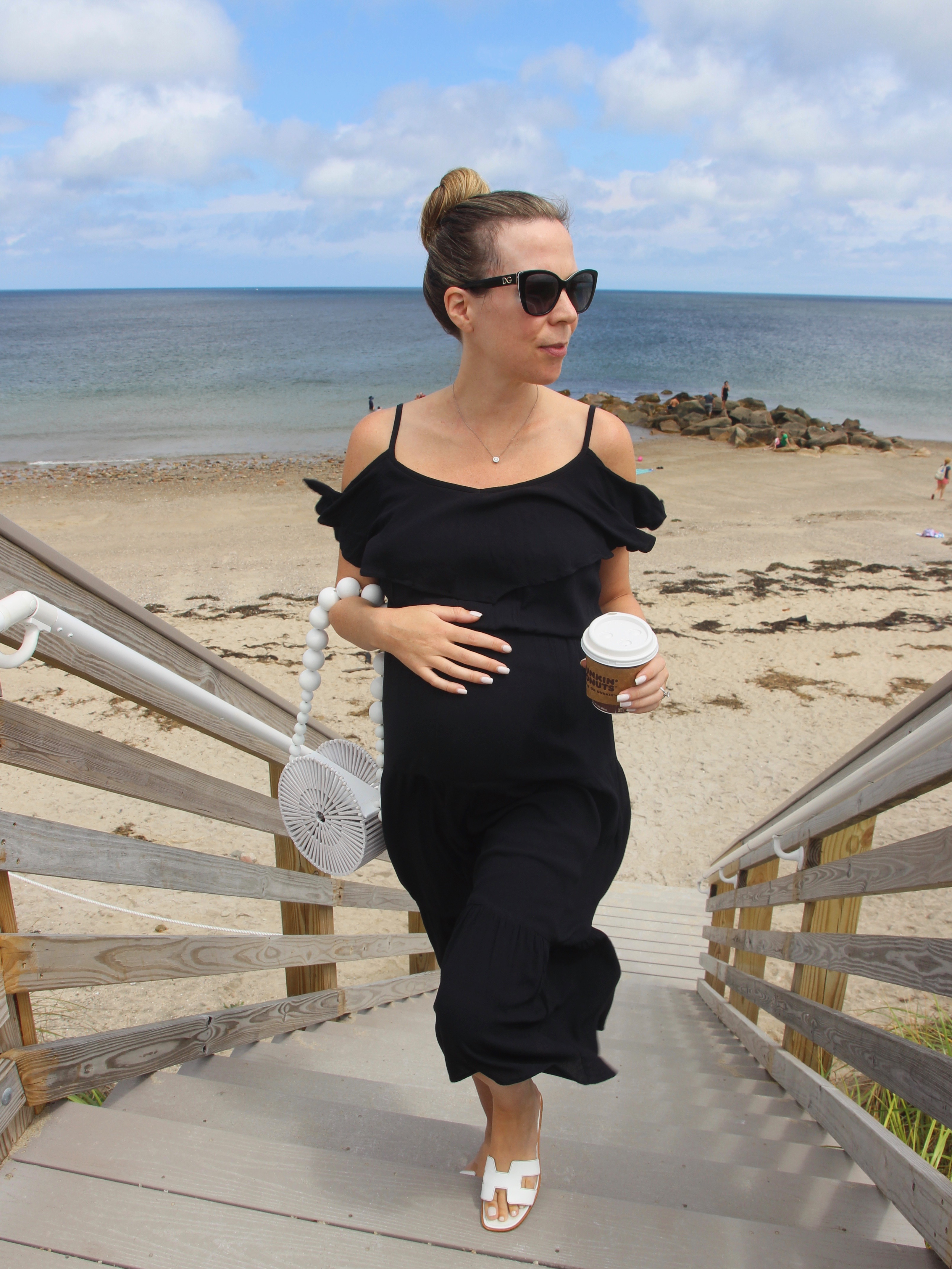 Old Navy Maternity Style